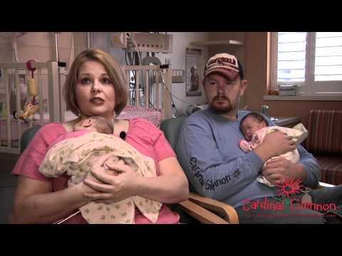 SSM Cardinal Glennon Children's Medical Center - Gibson Twins