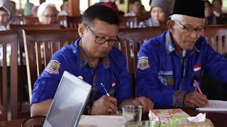 Kabar Sleman | Sosialisasi E-Voting PIlkades Kabupaten Sleman