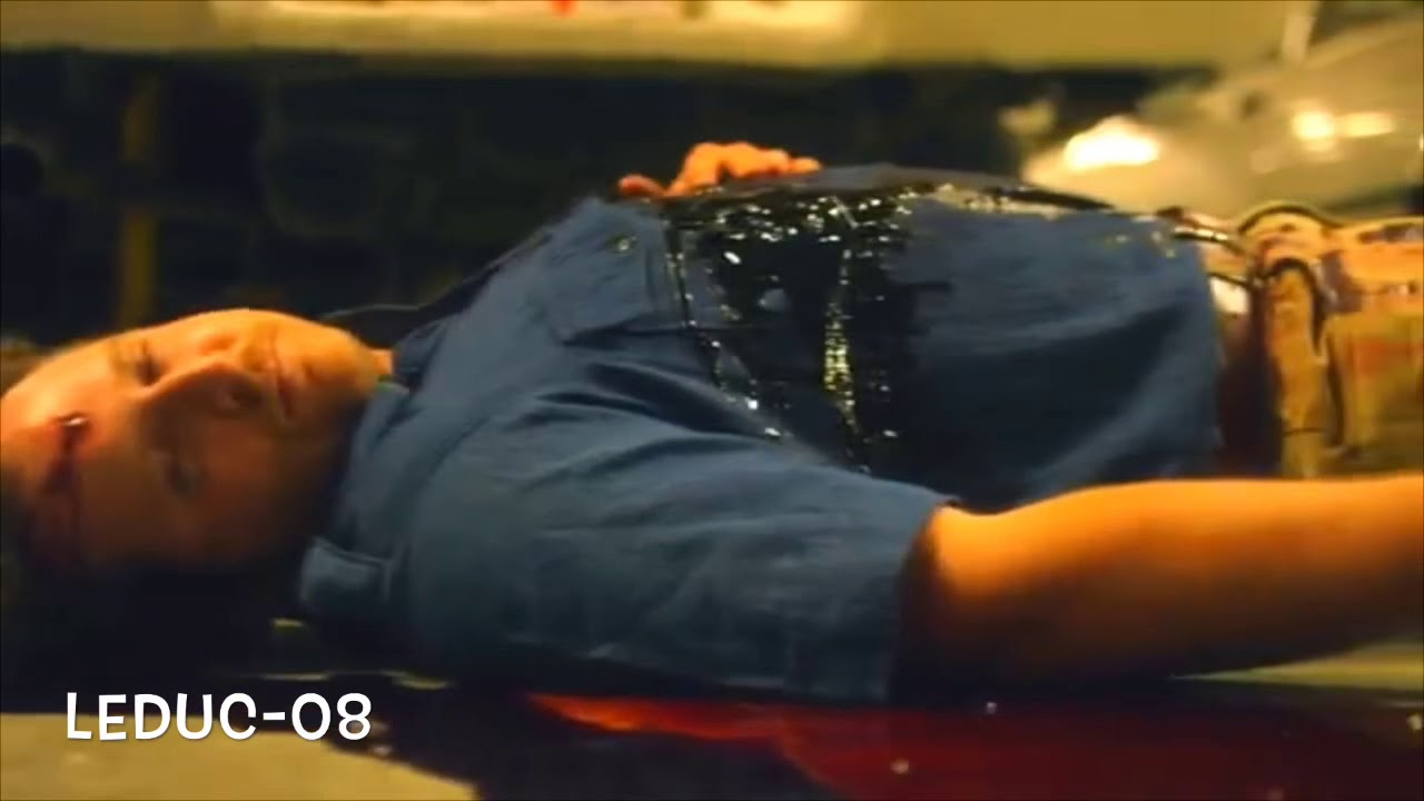 The death of Pablo Escobar - Russian song (clip video ...