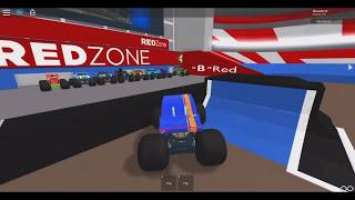 Roblox Monster Jam Commentary #225 (Dbender)