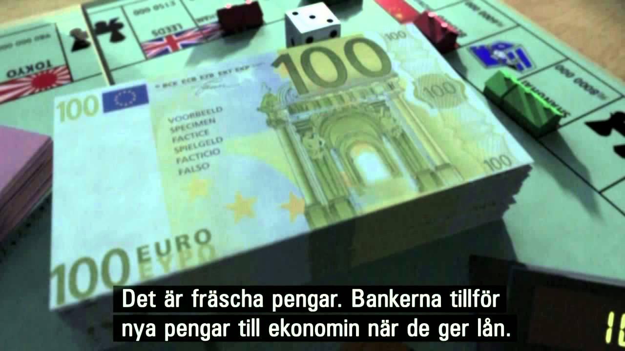 How Banks Create Money - Positive Money