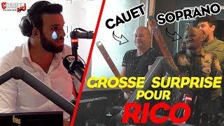 SOPRANO & CAUET PIÈGENT RICO POUR SON ANNIVERSAIRE !