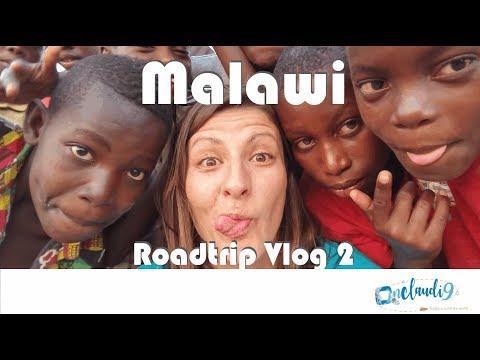 Malawi I Road Trip I Vlog 2