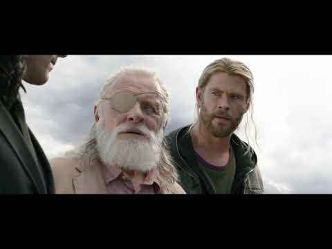 Thor Ragnarok | NorwayScene | Bonus Feature  | Marvel Arabia
