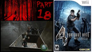 Resident Evil 4 – 18 – Mine cart Madness!