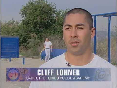 Rio Hondo College Police Academy