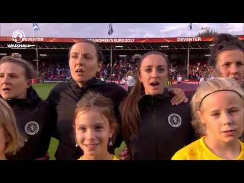 SWNT | Captain Rachel Corsie reflects on 2017