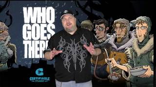 An Interview with Certifiable Studios - Who Goes There?