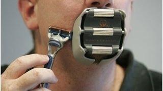О станках для бритья лезвиях помазках принадлежностях и не только