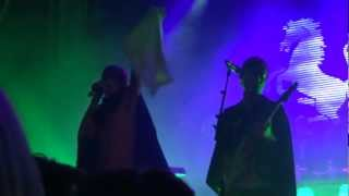 Caligola - Angel Ice / Hapokalypse live in Berlin