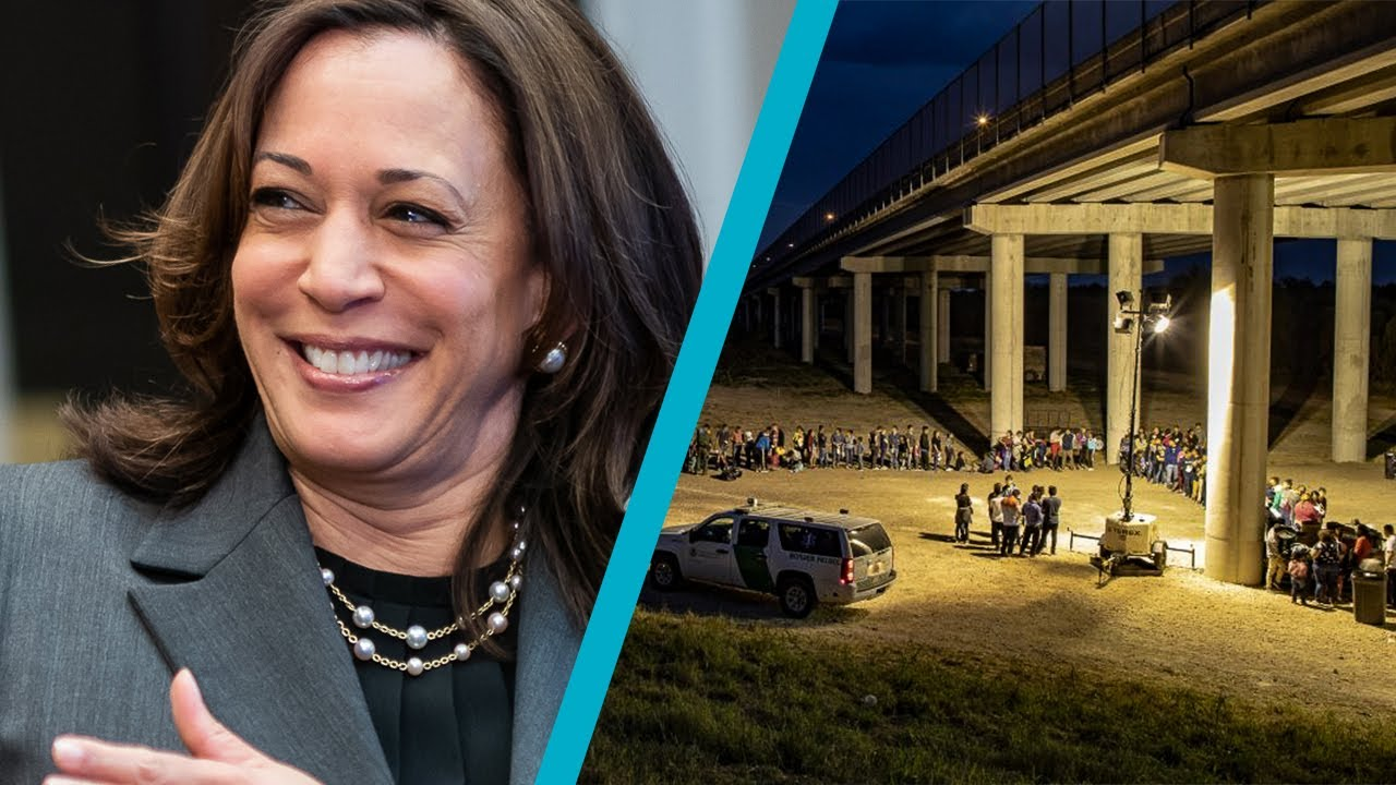VP Harris to Immigrants: