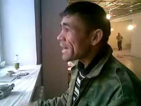 Танцор диско Джими  - Таджик Баймурат