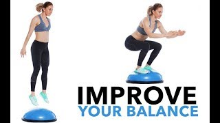 How To Improve Your Balance (STEP BY STEP GUIDE!)