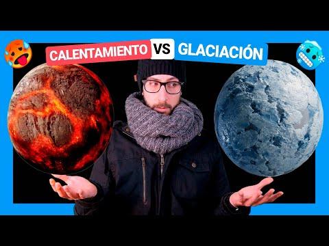 ¡La VERDAD Sobre el CAMBIO CLIMÁTICO! ❄️ | ERA GLACIAL