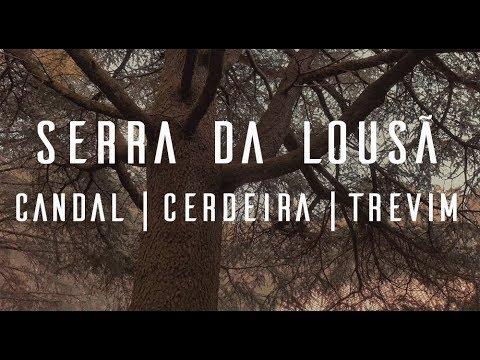 Serra da Lousã | Candal Cerdeira Trevim | Vlog1