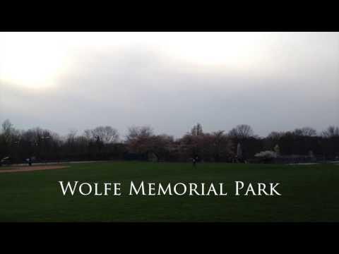 Monroe, CT - Wolfe Memorial Park