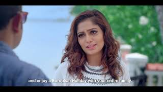 Club Mahindra - More holiday options for you