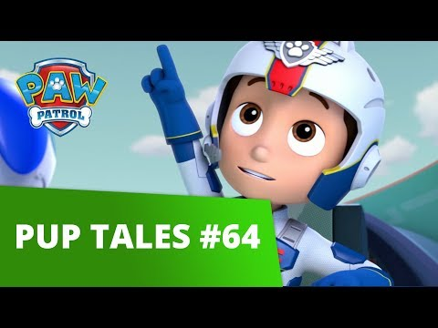 PAW Patrol | Pups Save A Teeny Penguin | Rescue Episode | PAW Patrol Official & Friends!