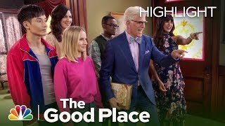 stuck-inside-the-mailroom-with-the-good-place-blues-the-good-place-episode-highlight
