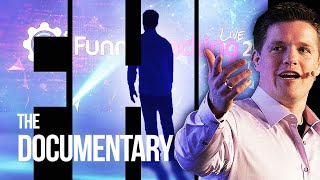 Funnel Hacking LIVE Documentary Trailer - Why We Do It...