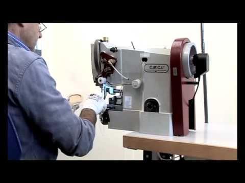 Macchina da cucire industriale m216 b youtube for Victoria macchina da cucire