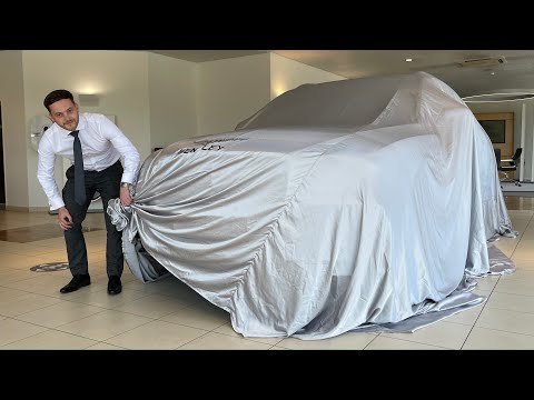 Download Delivery of my New Bentley Bentayga First Edition 2021