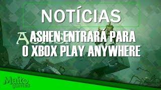 DAUNTLESS com crossplay e ASHEN será um jogo Xbox Play Anywhere