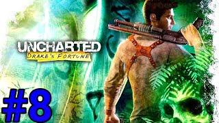 Uncharted: El Tesoro de Drake | Capítulo 8 |