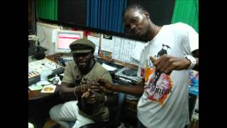 Ice Cold - 2010 Year In Review (Parade Riddim) (Feb. 2011)