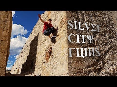 DANGEROUS FREE RUNNING | SILVER CITY RUINS