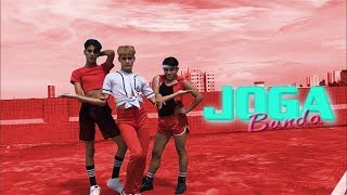 Baixar Aretuza Lovi, Pabllo Vittar, Gloria Groove - Joga Bunda By KPUZZLE