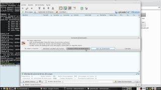 Install Jdownloader 2 GNU/linux