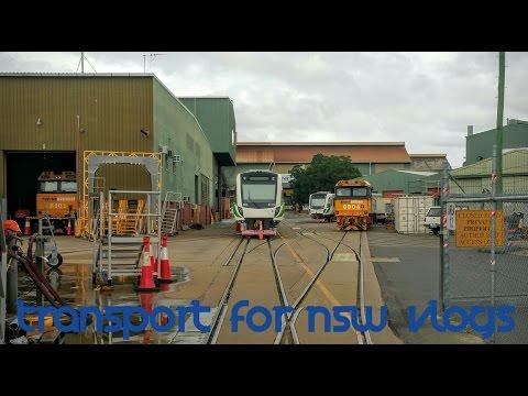 Queensland Edition 20: Downer EDi - Maryborough