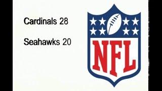2016 NFL Week 17 Predictions