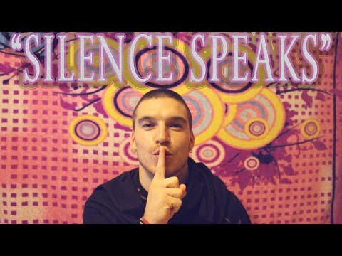 Low on Energy? How to Speak Silence and it's effects on consciousness