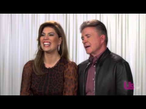 Alan Thicke Talks Son Robin's Split, Kirk Cameron Bailing on Growing Pains Reunion