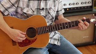 In Bloom by Sturgill Simpson Guitar Chords Lesson