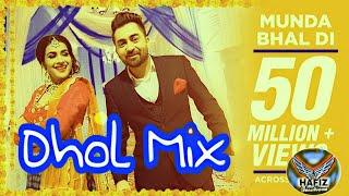 Shaadi Dot Com Dhol Mix  Sharry Mann Dj Sss Latest Punjabi Song  Hafiz Creations