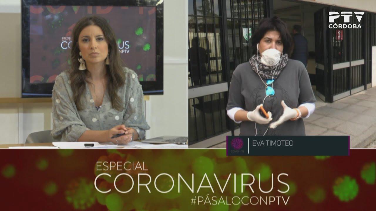 «Especial COVID-19» 27/03/2020