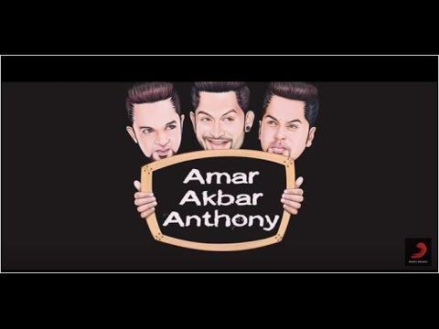 Amar Akbar Anthony (2015 film) - Mashpedia Free Video ...