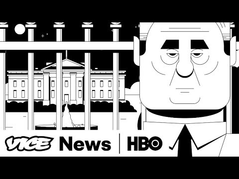 Meet Mueller's All-Star Legal Team That Could Take Down Trump (HBO)