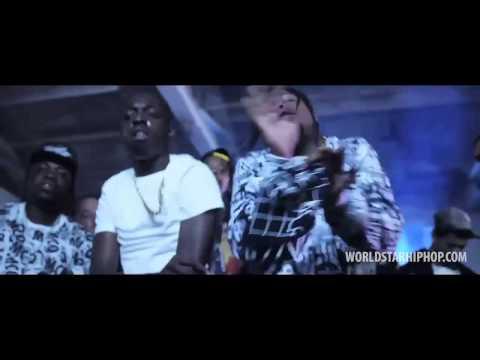 Bobby Shmurda Hot Nigga Remix Ft French Montana & Rowdy Rebel WEB 720p eko cu