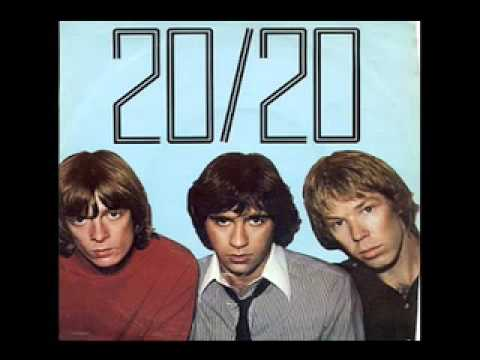 20/20 band demos '78-79 (20 Songs)