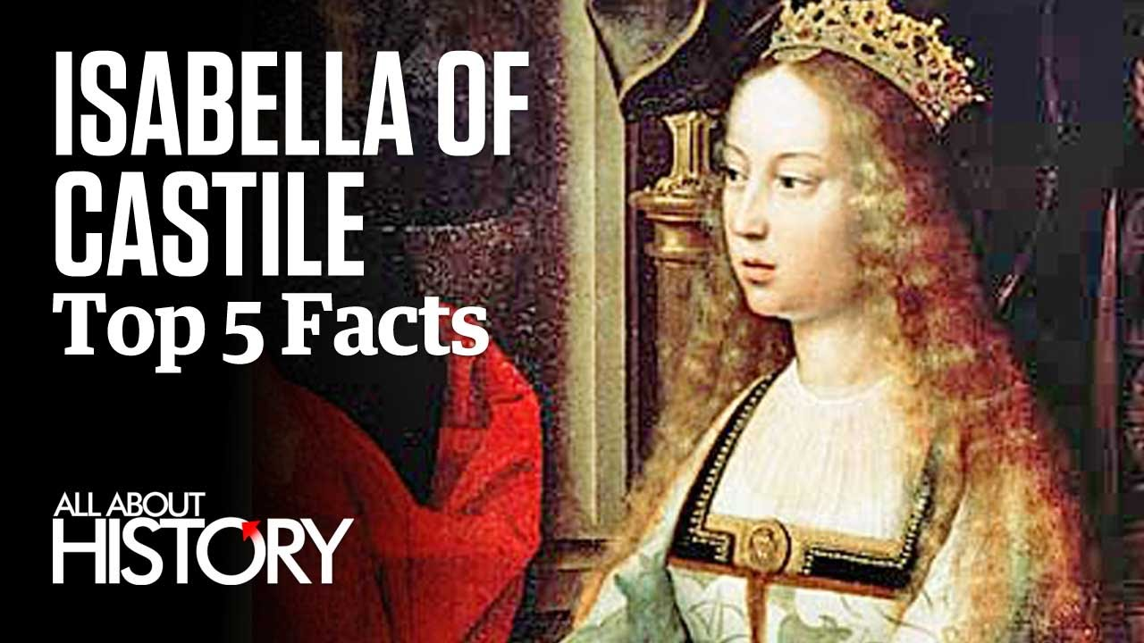 queen isabella of castile Isabella i was a queen of castile and león who lived between the middle of the 15th and the beginning of the 16th centuries her reign is notable for a number of important events, including the completion of the reconquista, the establishment of the spanish inquisition, and christopher columbus' 1492 voyage, which the monarch supported and.
