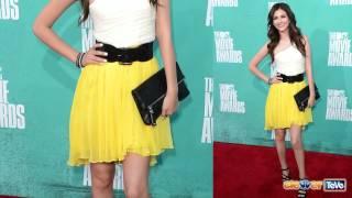Moda ¡Kristen Stewart, Victoria Justice, Rihanna Manicures Para El Verano!