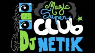 Biga*Ranx - Magic Super Sub ft. DJ Netik (OFFICIAL AUDIO)