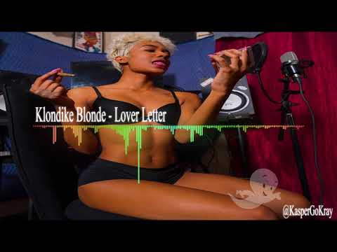 Klondike Blonde - Love Letter