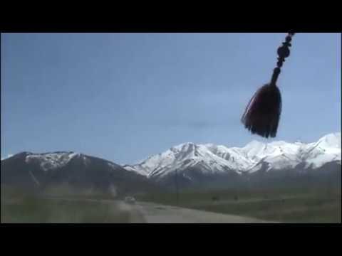 Kyrgyzstan Trip of the life time to White Mountain 4 2017