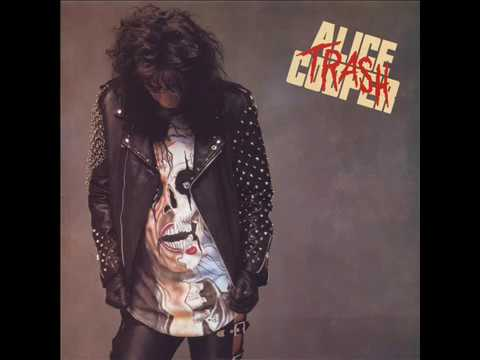 Alice Cooper  Hell Is Living Without You © Vinyl Rip