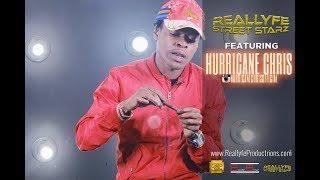 Hurricane Chris on getting blackballed and coming back as independent artist | #ReallyfeStreetStarz YouTube Videos